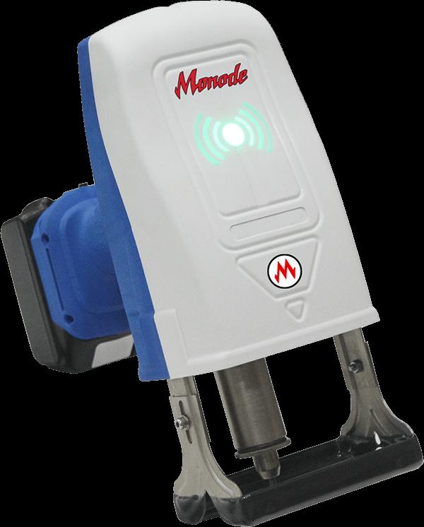 Monode - Handheld Portable Dot Peen Pin Marking Machines