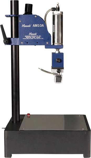 etch machine
