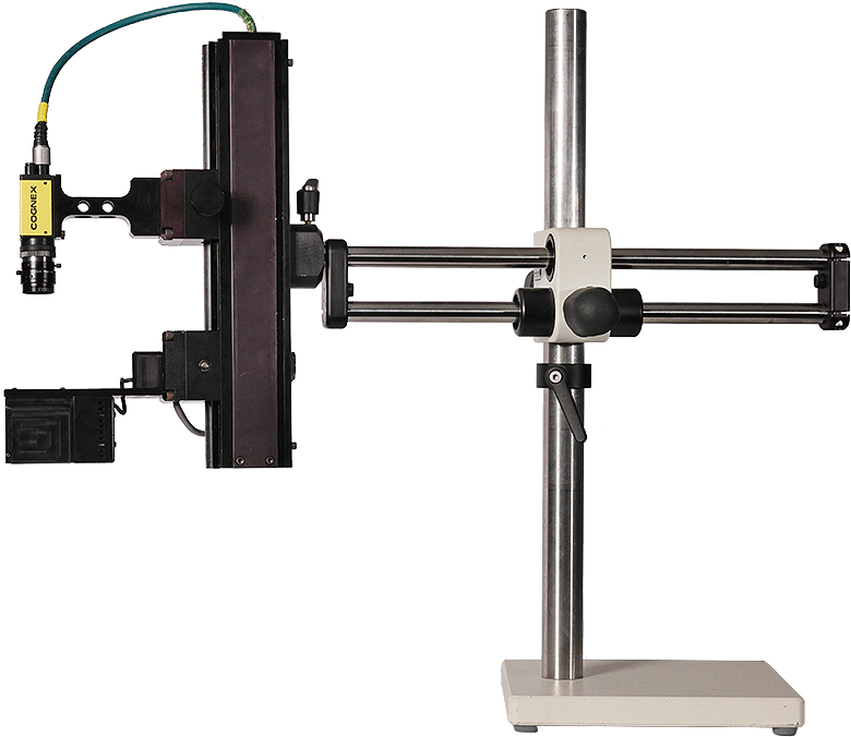 machine vision mount