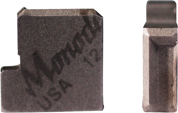 Steel Stamp Type